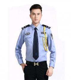 沈阳保安服装