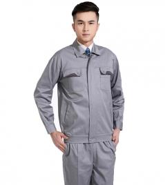 工厂棉服工作服